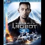 Eu, Robotul 2D + 3D (Blu Ray Disc) / I, Robot