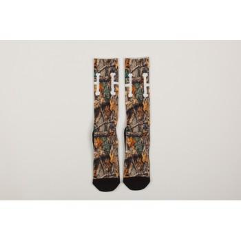 Digital Realtree Socks