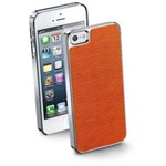 Husa Capac spate Style Portocaliu APPLE iPhone 5s, iPhone SE