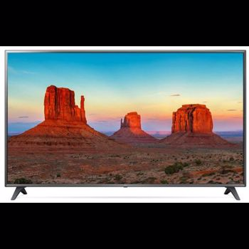 Televizor LED 190 cm LG 75UK6200PLB 4K Ultra HD Smart TV 75uk6200plb