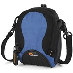 Husa LowePro Apex 10 AW Navy Blue