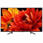 Televizor Smart Android LED Sony BRAVIA, 123.2 cm, 49XG8396, 4K Ultra HD, Clasa A