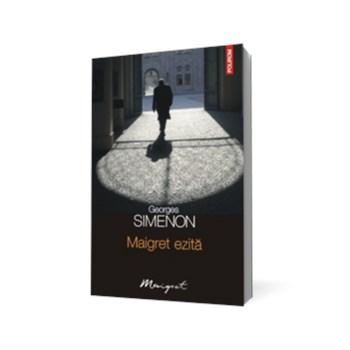 eBook Maigret ezita - Georges Simenon
