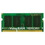 Kingston notebook, 8GB, DDR3, 1333MHz, CL9