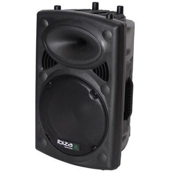 BOXA ACTIVA 12 inch/30CM USB/MP3/BT TELECOMANDA