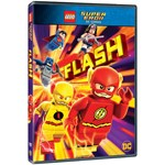 Lego DC: Flash / Lego DC Comics Super Heroes: The Flash