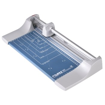 Trimmer Dahle 507 320mm 0.8mm DH00507
