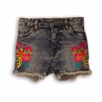 Pantaloni / Pantaloni jeans scurti Minoti Parrot