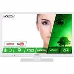 Televizor LED Smart Horizon 24HL7331F, 61 cm, FHD, Wi-Fi, CI+, Alb