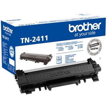 Toner Brother TN-2411 Negru 1200 pag tn2411