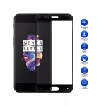 Folie de protectie din sticla Oneplus 5T Tempered Glass 5D Full Face