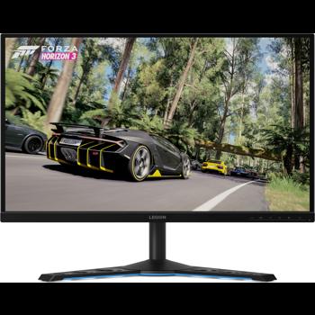 "Monitor Gaming LED IPS Lenovo Legion 27"" WQHD FreeSync 1ms 165Hz Display Port Negru Soundbar Harman Kardon Y27Q-20 65F0GAC1EU"
