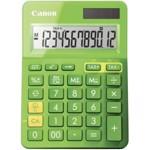 Calculator de birou Canon LS-123KGR 12 cifre verde