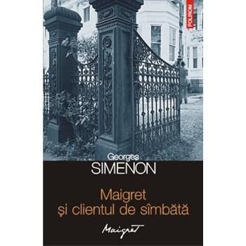 Maigret și clientul de sâmbătă