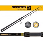 Lanseta Sportex Advancer Carp, 3.96m, 3.75lbs, 2 tronsoane