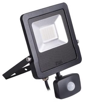 Proiector LED cu senzor de miscare Antos Kanlux 27097, 50W NWB IP65