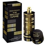 Davidoff The Brilliant Game Eau de Toilette 100ml - Parfum de barbat