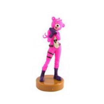 Figurina Fortnite Battle Royal cu stampila Cuddle Team Lider 8 cm