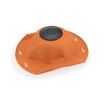 Dispozitiv de protectie Borner, FH29003, Portocaliu