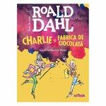 Carti pentru copii / Carte Editura Arthur - Charlie si fabrica de ciocolata, Roald Dahl