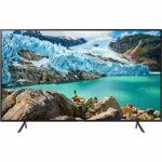 Televizor Smart LED, Samsung 50RU7102, 125 cm, Ultra HD 4K