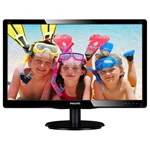 Monitor LED 21.5 Philips 226V4LAB Full HD 5ms cu Boxe 226v4lab/00