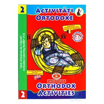 Activitati ortodoxe 2 978-960-9519-64-9