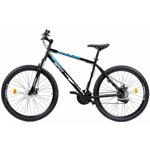 Bicicleta Mtb Afisport Supra Spot L albastru 27.5 inch