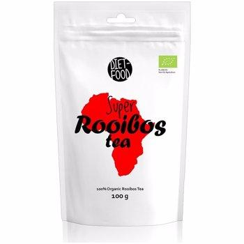 Ceai Rooibos Premium Bio 100 grame