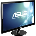 Monitor LED Asus VS278H 27 inch 1ms Black