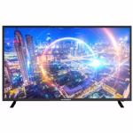 Televizor LED Schneider 50SC670K, Smart, 126 cm, Ultra HD, 4K, Negru, Clasa A