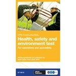 Citb Health Safety Test Ops