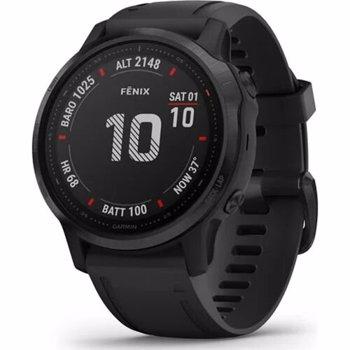 Smartwatch Garmin Fenix 6S Pro 010-02159-14 (black color)