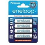 Acumulatori Panasonic Eneloop R6 AA 1900mAh - 4 buc. blister bk-3mcce-4be