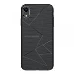 Husa magnetica Nillkin Magic Case pentru Apple iPhone XR, Suporta incarcare wireless Qi