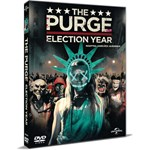 Noaptea judecatii - alegerile Blu-ray