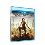 Resident Evil: Capitolul final Blu-ray 3D
