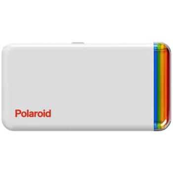 Imprimanta foto POLAROID HiPrint 2x3, alb