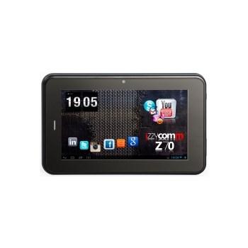 """E-BODA Izzycomm Z70 negru - tableta 7"""", Wi-Fi, 3G, 4GB"""