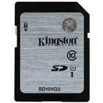 Card memorie Kingston SDHC 32GB Clasa 10 UHS-I