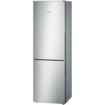 Combina frigorifica Bosch KGV36VL32S 309L A++ Termostat reglabil Inox kgv36vl32s
