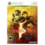 Joc consola Capcom Resident Evil Gold Edition Xbox 360