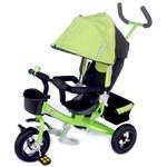 Tricicleta pentru copii Skutt Agilis Air Green