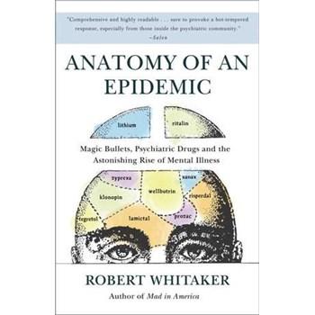 Anatomy of an Epidemic (Broadway Books)