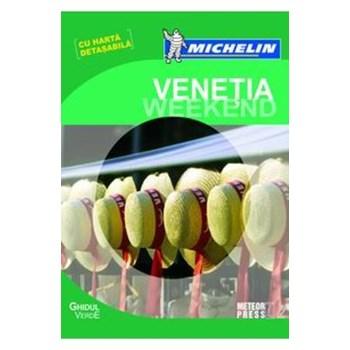 Ghidul Verde Veneţia Weekend