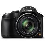 Aparat Foto Digital Panasonic Lumix DMC-FZ72EP-K dmc-fz72ep-k