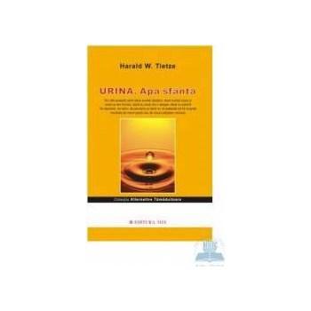 Urina apa sfanta - Harald W. Tietze 973-8471-42-7
