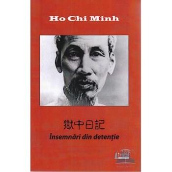 Insemnari din detentie - Ho Chi Minh