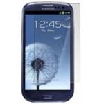 Folie De Protectie Transparenta Alb SAMSUNG Galaxy S3