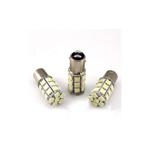 Bec LED P21W 27-SMD frana